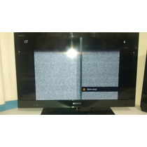 Tv 32 Sony Smart Kdl 32ex725 Com Defeito No Estado Pra Pecas