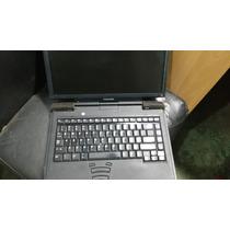 Notebook Toshiba Antigo 6100 (no Estado)