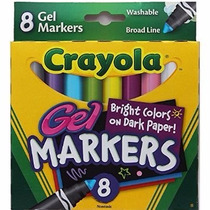 Crayola Ventana Colores Dibujo Vidrio Pintar Arte Plumon