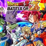 Dragon Ball Z Battle Of Z Ps3 Stock Lider - Tenelo Ya!