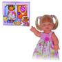 12un Boneca Nanny Dodoi Com Estetoscopio E Acessorios