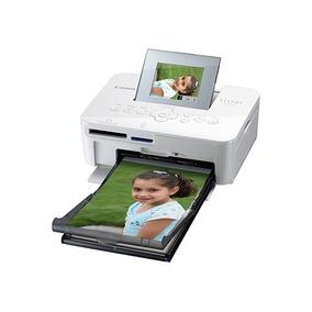 Selphy Cp1000 / Impressora Canon / Portatil Foto Instantanea
