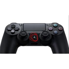 Botão Ps Para Controle Ps4 Chost Cod Bivolt
