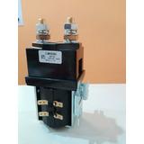 Contactor Tipo Sw200 48v Para Autoelevadores Apiladores
