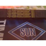 Correa De Tiempo Mitsubishi Mf/ms/mx 2.0 Sun