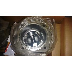 Kit Motor Kombi Fusca 1600 Após 84 Alcool Metal Leve Vw C