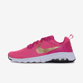 Tenis Nike Air Max Motion Lw (gs) 22-25 Originales