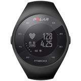 Relógio Monitor Cardiaco Gps Batimento No Pulso M200 Polar