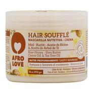 Afro Love Mascarilla Hair Shuffle 450g - g a $144