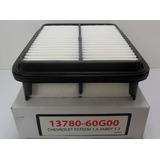 Filtro De Aire 13780-60g00 Chevrolet Esteem Y Jimmy