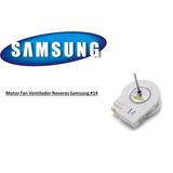 Motor Fan Ventilador Nevera Samsung #14