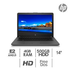 Laptop Hp 245 G6 Nueva En Su Caja Ofertazoo