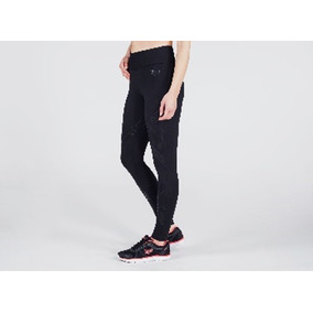 Everlast - Legging Long Support Negro