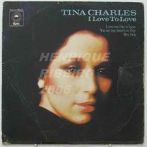 Tina Charles Compacto 7 I Love To Love
