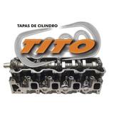 Tapa De Cilindro Ford Fiesta 1.8 Diesel Endura Nueva
