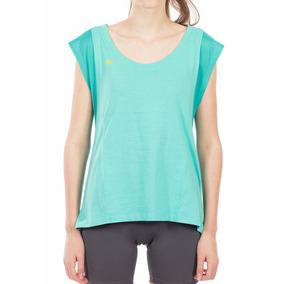 Remera Kappa T-shirt Famous W Mujeres
