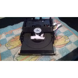 Mecanismo Dvd Pik Up Laser Completo Philips Dvp 3600