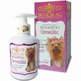 Shampoo Ceramidas Premium Perros Skindrag 250 Ml / Paxaran
