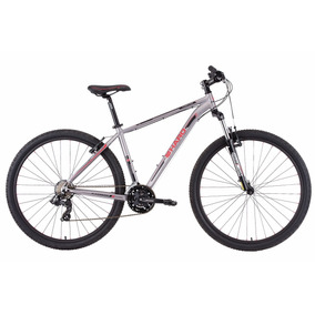 Bicicletas Haro Bikes Flightline One 29 X 18 - Cinza