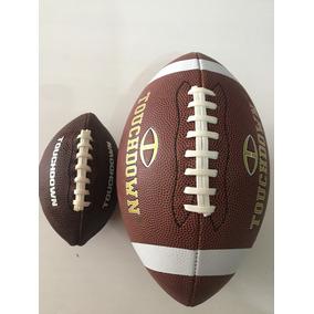 Kit De Bolas De Futebol Americano