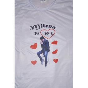 Camisetas Outros Cor Principal Branco para Masculino em ... e2ffb6f97c021