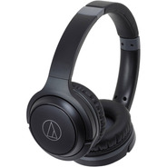 Audio Technica Ath-s200 Bt Auricular Cerrado Bluetooth