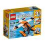 Lego 31028 Creator 3 En 1 Hidroavion Jugueteria Bunny Toys