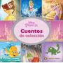 Disney Princesa Libro Con Cuentos De Colección Guadal