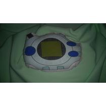 Digimon Digivice Almohada Cojin Peluche - Muñeco De Felpa