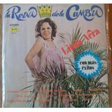 Lp De Linda Vera La Reyna De La Cumbia