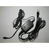 Cargador Camara Handycam Sony