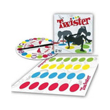 Twister Popular Nueva Version Hasbro