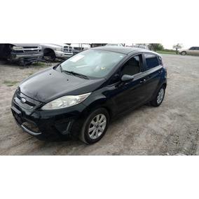 Ford Fiesta 2011 ( En Partes ) 2011 - 2013 Motor 1.6