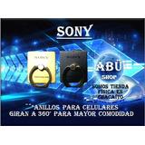 Popsockets Sony Ring Soporte Anillo Para Teléfono