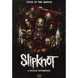 Dvd : Slipknot - Pulse Of The Maggots (canada - Import, ...