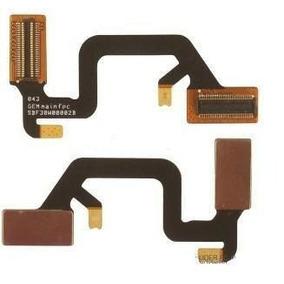 Flex Flexor Para Alcatel Ot808 Slider Imagen E/g