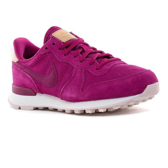 Zapatillas W Internationalist Prm Nike Blast Tienda Oficial