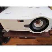 Proyectores De Video Proyectores De Fotos Np1250 Nec