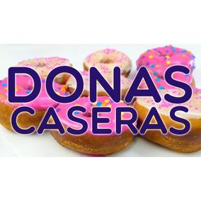 Donas Caseras Al Mayor Y Detal