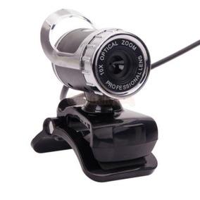 Usb 2.0 De Video 1080p Hd Webcam Web Cámara Con Micrófono