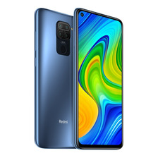 Xiaomi Redmi Note 9 Global 4gb 128gb 48mpx Garantia 12m Eu