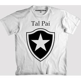 Camisa Do Botafogo Personalizada Tulio Maravilha - Camisetas e ... 48ea60cd04f27