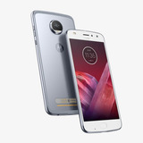 Moto Z2 Play + Moto Mod 64gb 4ram 12+8mp 5.5 Amoled Full Hd