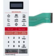 Membrana Teclado Microondas LG Ms3044l Ms3044al Ms3043s