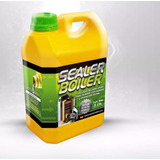 Sealer Boiler Sellador De Calderas Cañerias Y Radiadores
