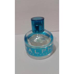 Tester Perfume Ralph Lauren Blue Damas 100 Ml Original Nuevo