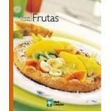 Livro A Grande Cozinha -volume 13- Frutas Abril Coleções