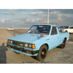 Manual De Taller Datsun 720 Pick-up 1980