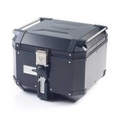 Top Box Expedition Aluminio Preto 42 Litros