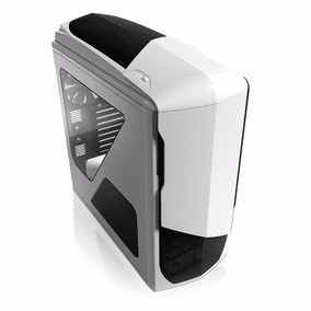 Gabinete Nzxt Phantom 530 Blanco Full Tower